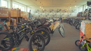Prezentacja sklepu www.twoj-rower.pl 2019