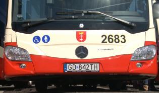 Nowe autobusy dotarły do Gdańska