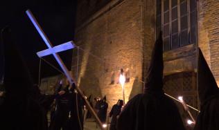 V Nocne Misterium Krzyża