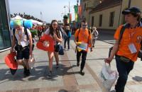 Wyruszyli! - z Sopotu do Bułgarii autostopem