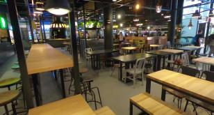 Batory Food Hall - kulinarne oblicze Batorego w Gdyni