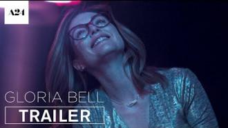 Gloria Bell - zwiastun