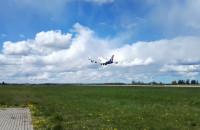 Start Boeing 747-400