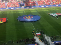 Finał Pucharu Polski - prezentacja