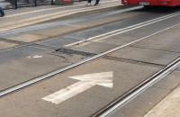 Wspólny przystanek niedostępny dla autobusów