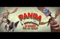 Panda i banda - zwiastun