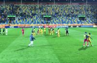 Mali 4-3 Arabia Saudyjska koniec