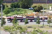 Solaris Trollino 24 - najdłuższy trolejbus w Polsce