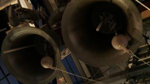Trąbki i carillon na gdańskich wieżach