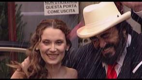 Pavarotti - zwiastun