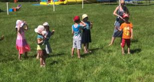 CSIO Sopot: animacje dla dzieci
