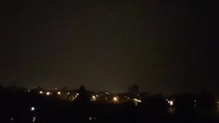 Burza nad Gdańskiem - 15 czerwca ...