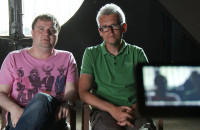 Jak powstaje Kronika Filmowa festiwalu w Gdyni?