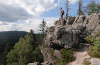 Góry Stołowe po stronie polskiej
