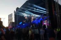 Festiwal kolorów w Gdańsku