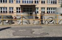 Ruszyła przebudowa ul. Godebskiego w Gdyni