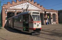 Zabytkowy tramwaj od soboty na gdańskich torach