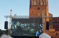Opera na Targu Węglowym: Paria