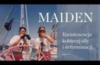 Maiden - zwiastun
