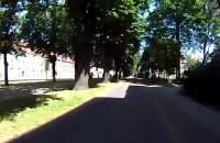 Rowerzyści łamią przepisy
