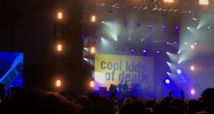 Cool Kids of Death @ Opener 2019