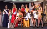 Bursztynowa Miss Lata 2019
