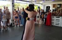 Wczoraj odbył się pierwszy w Polsce American Wedding