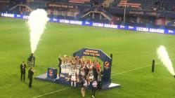 Lechia Gdańsk z Superpucharem Polski 2019