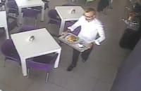 Policja poszukuje mężczyzny, który przywłaszczył sobie 4 tys. zł