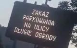 Problemy z parkowaniem w centrum Gdańska