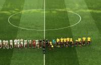 Lechia Gdańsk - Broendby IF 25.07.2019 - prezentacja