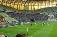 Gol Lechii na 1:0
