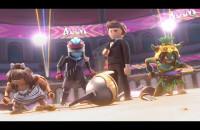 Playmobil: Film - zwiastun