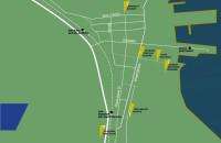 44. FPFF: Festiwalowa mapa Gdyni