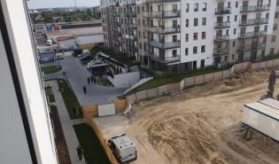 Skutki odnalezienia niewybuchu w Gdańsku