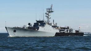 Parada Marynarki Wojennej RP