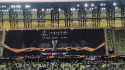 Promocja finału Ligi Europy w Gdansku