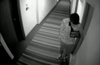 Policja szuka hotelowych złodziei