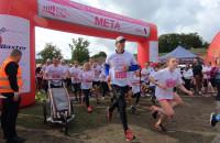 Race for the Cure - bieg charytatywny na Górze Gradowej
