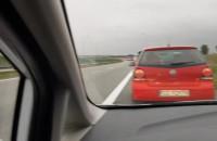 Na drugim zjeździe do Pruszcza trzeci pas