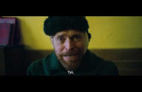 Van Gogh. U bram wieczności - zwiastun