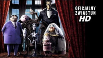 Rodzina Addamsów - zwiastun