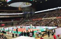 Halaba punktuje w meczu Trefla ze Skrą