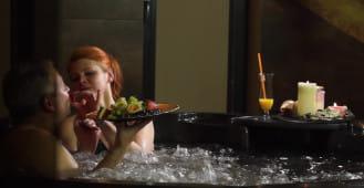 Romantyczny weekend w Hotelu Willa Złota