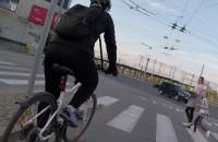 I dlatego kierowcy nie lubią rowerzystów