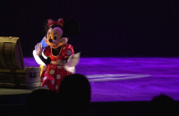 Disney on Ice w Ergo Arenie