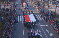 Parada Niepodległości 2019 w Gdyni
