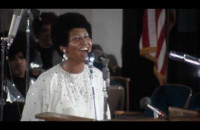 Amazing Grace: Aretha Franklin - zwiastun