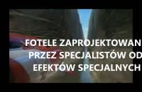 Najnowocześniejsze kino 5D w Polsce