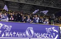 Lotos Cracovia karne w wygranym meczu